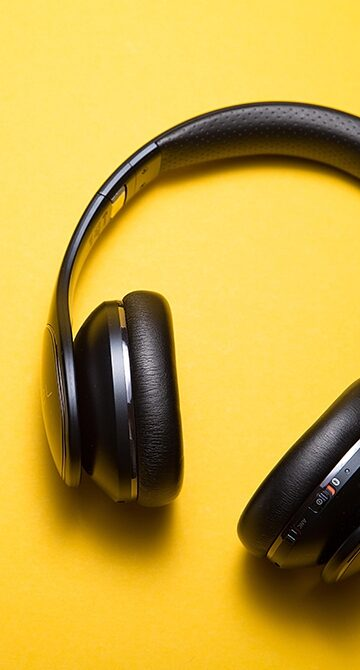 Sound is a powerful branding tool
