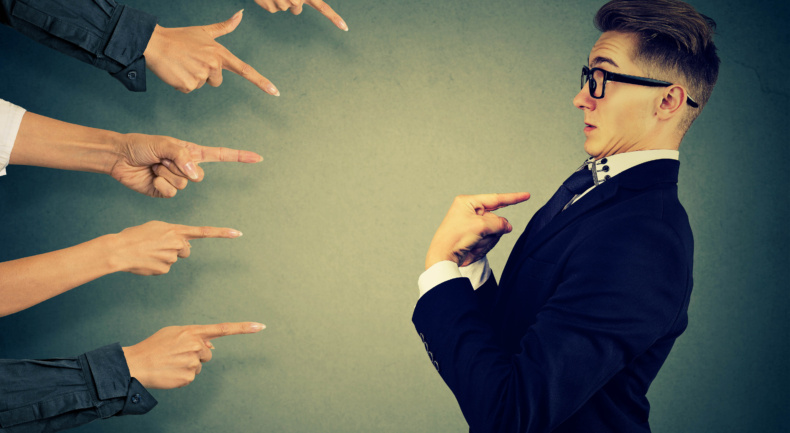 Blog THE POWER OF PEER ACCOUNTABILITY content