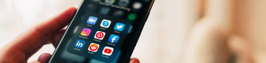 Blog Social Networking Listing