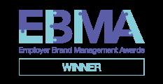EBMA logo winner