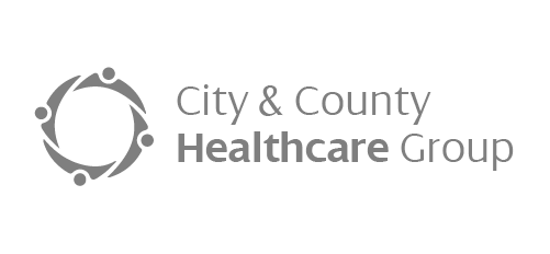 City and county logo