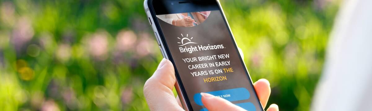 Bright horizons b 1st image